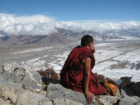 Туры в Тибет - мечта многих