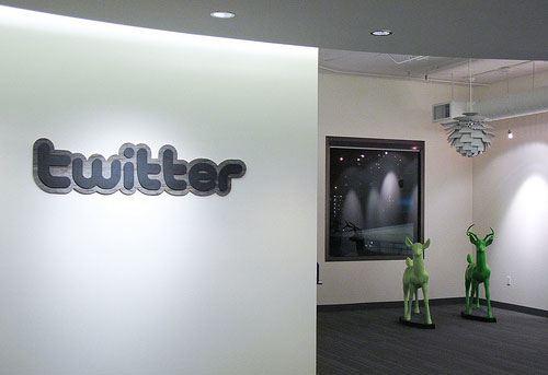 Доход сервиса Twitter вырос вдвое, тогда как убытки увеличились в 8 рез
