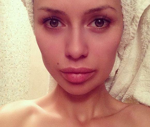 Виктория Боня испугала поклонников своими губами