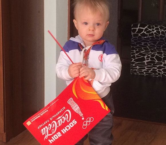 Сын Евгения Плющенко готов поддержать отца в Сочи