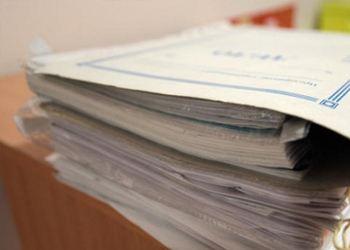 Росстат ждет от компаний 1 экземпляр бухгалтерской годовой отчетности