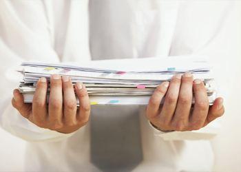 В Росстате ожидают от организаций один экземпляр бухотчетности