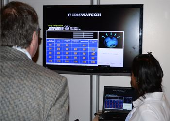 IBM Watson обучили основам психоанализа