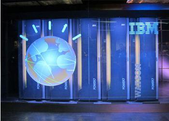 Суперкомпьютер IBM Watson обучили основам психоанализа