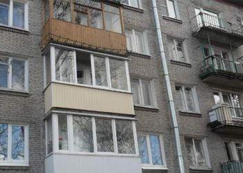 В Санкт-Петербурге нужно срочно отремонтировать более 4000 балконов
