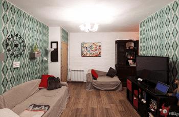 Квартиры недели в Петербурге