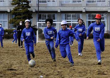 В японском Сочи стартовала детская Олимпиада