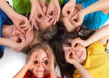 Детские летние лагеря - лучшие места отдыха для детей