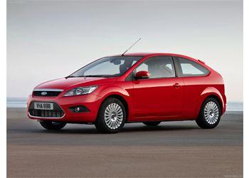 В России заметно подорожал Ford