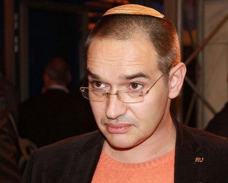 Журналист и блогер Антон Носик имеет двойное гражданство: Израиль и Россия
