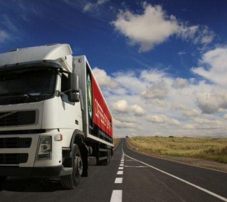 Автомобильные перевозки - самые популярные в Украине