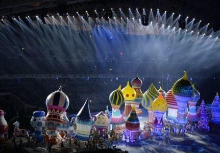 Twitter взорвался сообщениями об Олимпиаде