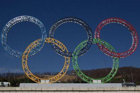 Пользователи Twitter писали об Олимпиаде плохое и хорошее