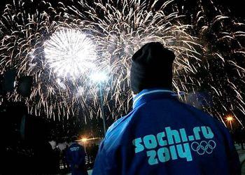 Оргкомитет Сочи 2014 поразил своими состоявшимися рекордами