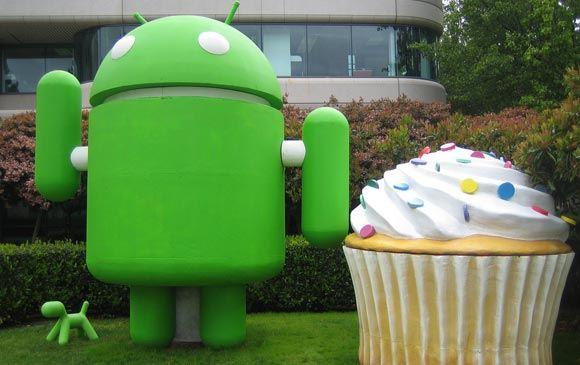 Эксперты подсчитали, что в настоящее время для устройств на Android создано 10 миллионов вирусов
