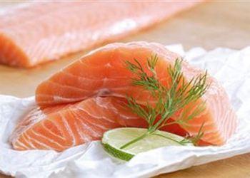 Ученые назвали красную рыбу эликсиром молодости