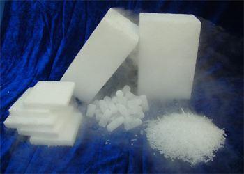 Эксперты рассказали о преимуществах очистки оборудования сухим льдом