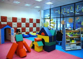 В Архангельске активно занимаются строительством новых детсадов