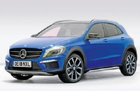 ������� 44569 �������� Mercedes-Benz