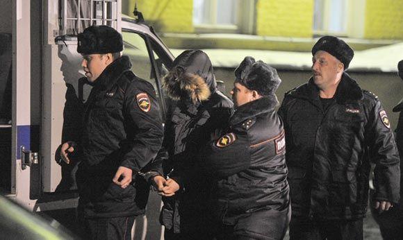 МВД и мэрия столицы раскритиковали предложение о вооружении школьной охраны