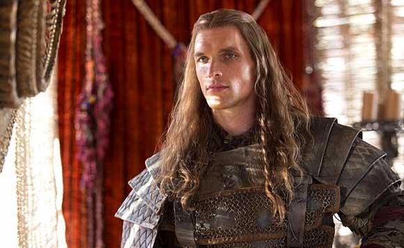 Актер «Игры престолов» сыграет Перевозчика в молодости