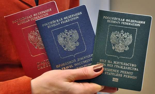 Правительство разработало законопроект, упрощающий предоставление гражданства иностранцам