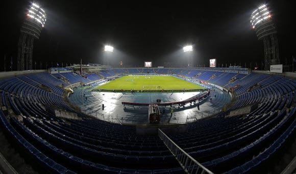 Новый питерский стадион решили не называть в честь Сергея Кирова