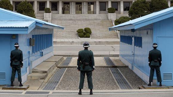Южная Корея хочет договориться с Северной о встречах разделенных семей