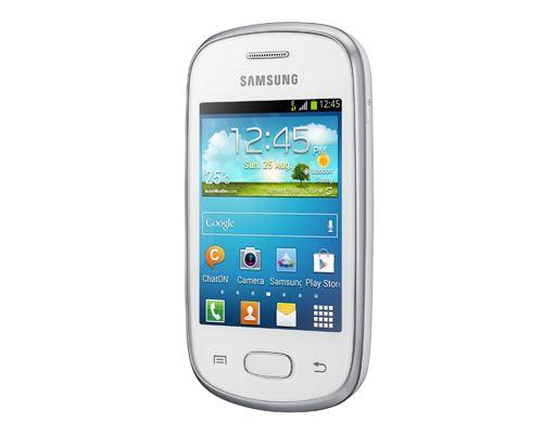 Samsung начала продавать в Бразилии смартфон с 3 SIM-картами