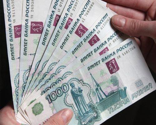 В Свердловской области просрочка по кредитам выросла за год на 20%