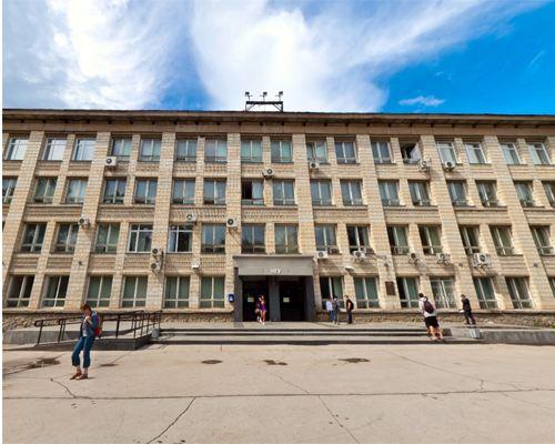 НГУ оказался на третьей строчке в рейтинге вузов РФ
