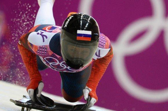 Австралийская сборная по скелетону считает, что российские спортсмены получили преимущество нечестным путем