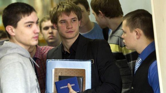 Российский студенческий союз выступил против изменения списка экзаменов, необходимых для поступления в российские университеты