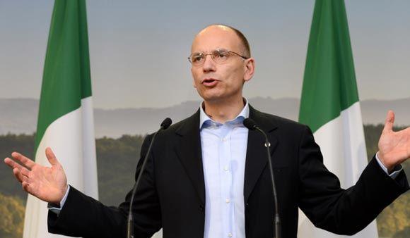 Премьер-министр Испании Энрико Летта ушел в отставку