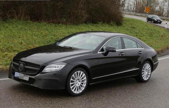 Mercedes-Benz осуществит модернизацию трех моделей