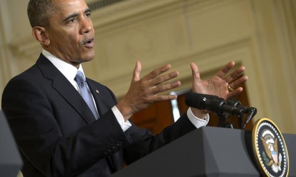 Барак Обама поднял потолок госдолга
