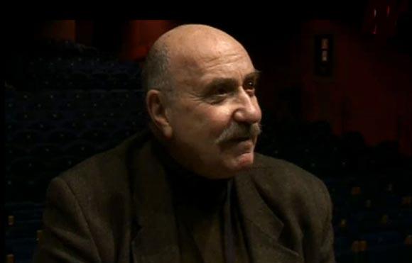 Российский режиссер Леонид Эйдлин скончался от инсульта