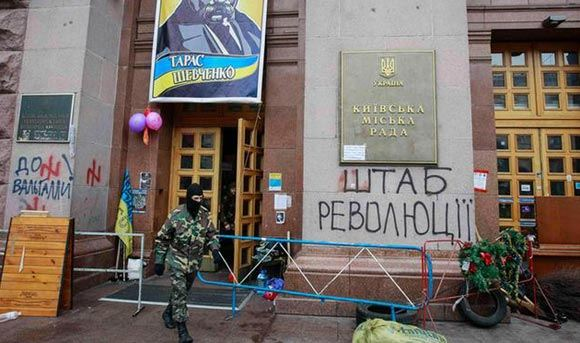 Украинских политзаключенных должны освободить 17 февраля