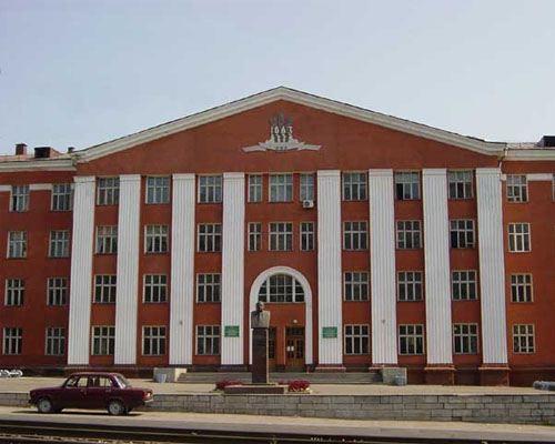 АлтГУ занимает в мировом рейтинге 47 место среди ВУЗов РФ