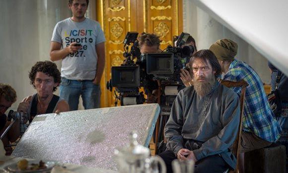 Владимир Машков появится на экранах в роли Распутина