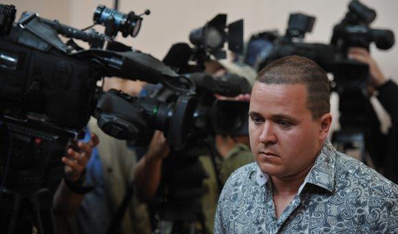 Байкер, подравшийся с Антоновым, был освобожден от наказания