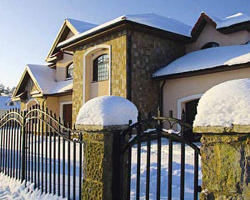 В Ленобласти растет спрос на элитные дома