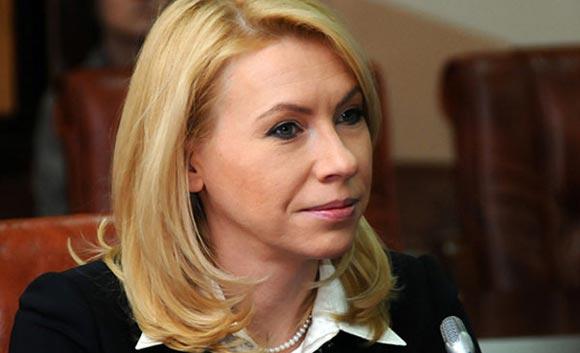 Новым гендиректором «Эха» стала Екатерина Павлова
