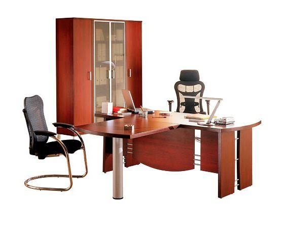 Офисная мебель - половина успеха в работе