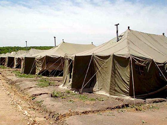 Минобороны РФ обещало обеспечить жильем военнослужащих к концу 2013 года
