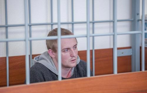 27-летнего убийцу отца Адельгейма отправили на лечение в закрытую психиатрическую клинику