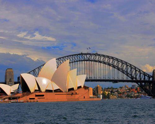 Богатые китайские бизнесмены иммигрируют в Австралию