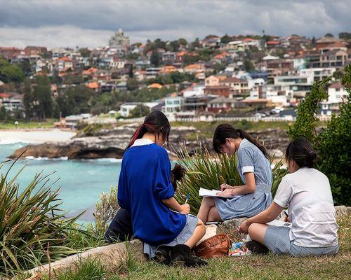 Ажиотаж среди богатых китайцев вызвала программа бизнес иммиграции в Австралию