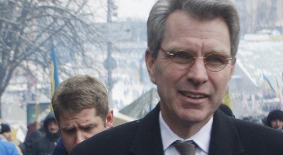 Американское правительство собирается ввести санкции против Украины