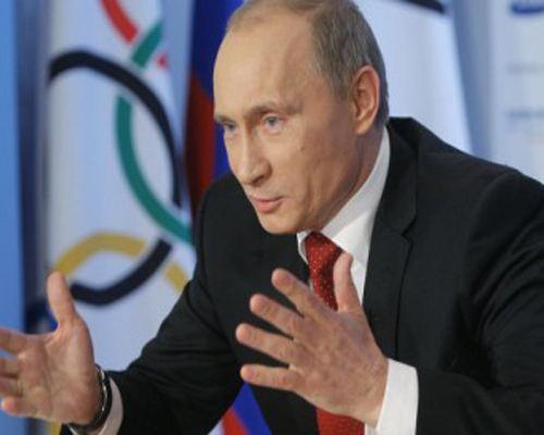 В Сочи Путин обратил внимание на саратовскую гармошку
